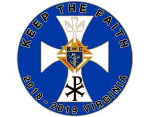 2019 State Convention Introduction