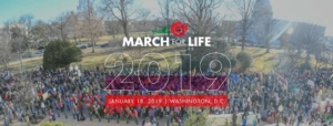 46th Annual March for Life