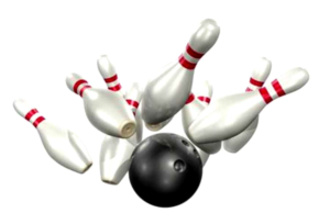 2019 State Bowling Tournament