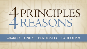 INTRODUCE OUR PRINCIPLES TO PROSPECTIVE MEMBERS WITH ONLINE MEMBERSHIP