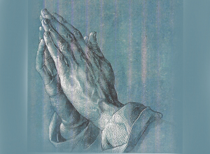 A Time For Prayers