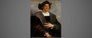Defense of Christopher Columbus