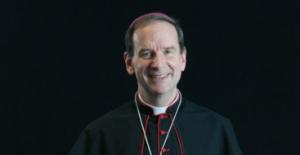Statement from Bishop Michael F. Burbidge